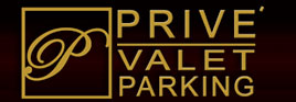 Prive Valet Services